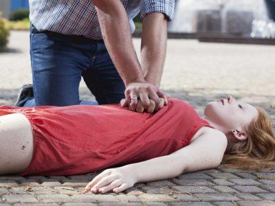HLTAID001 Perform cardiopulmonary resuscitation